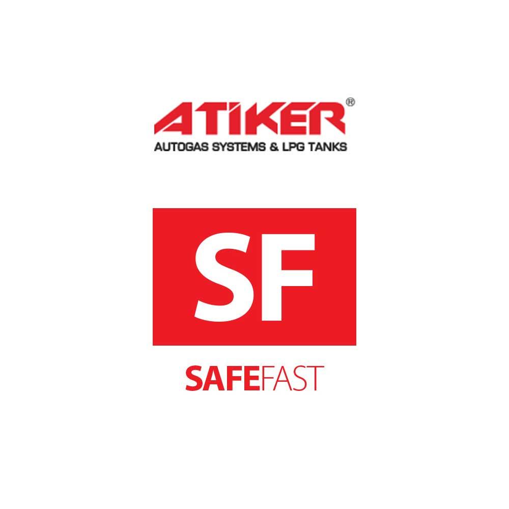 Atiker Lpg Safefast Sıralı Sistemleri